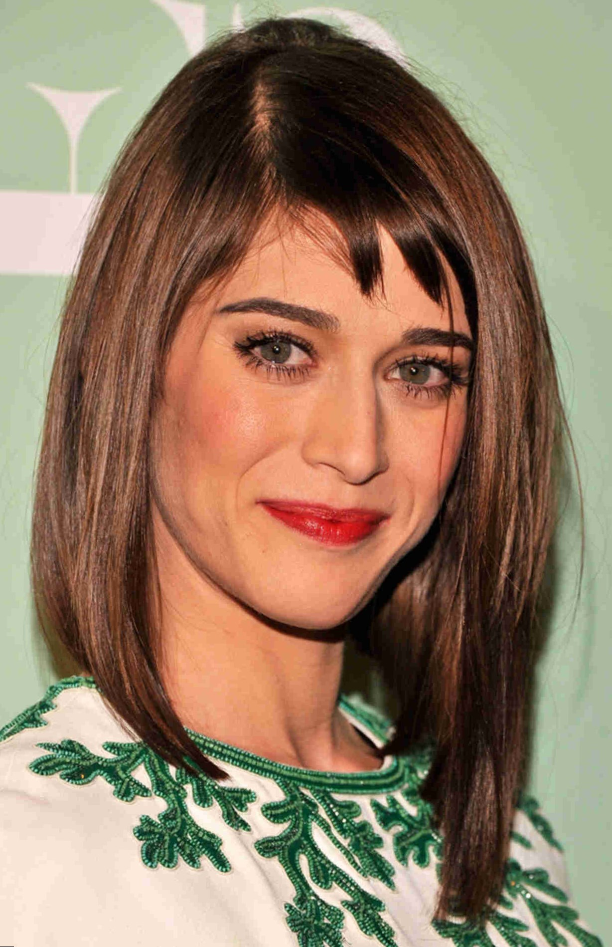 Lizzy Caplan Nude Photos 100