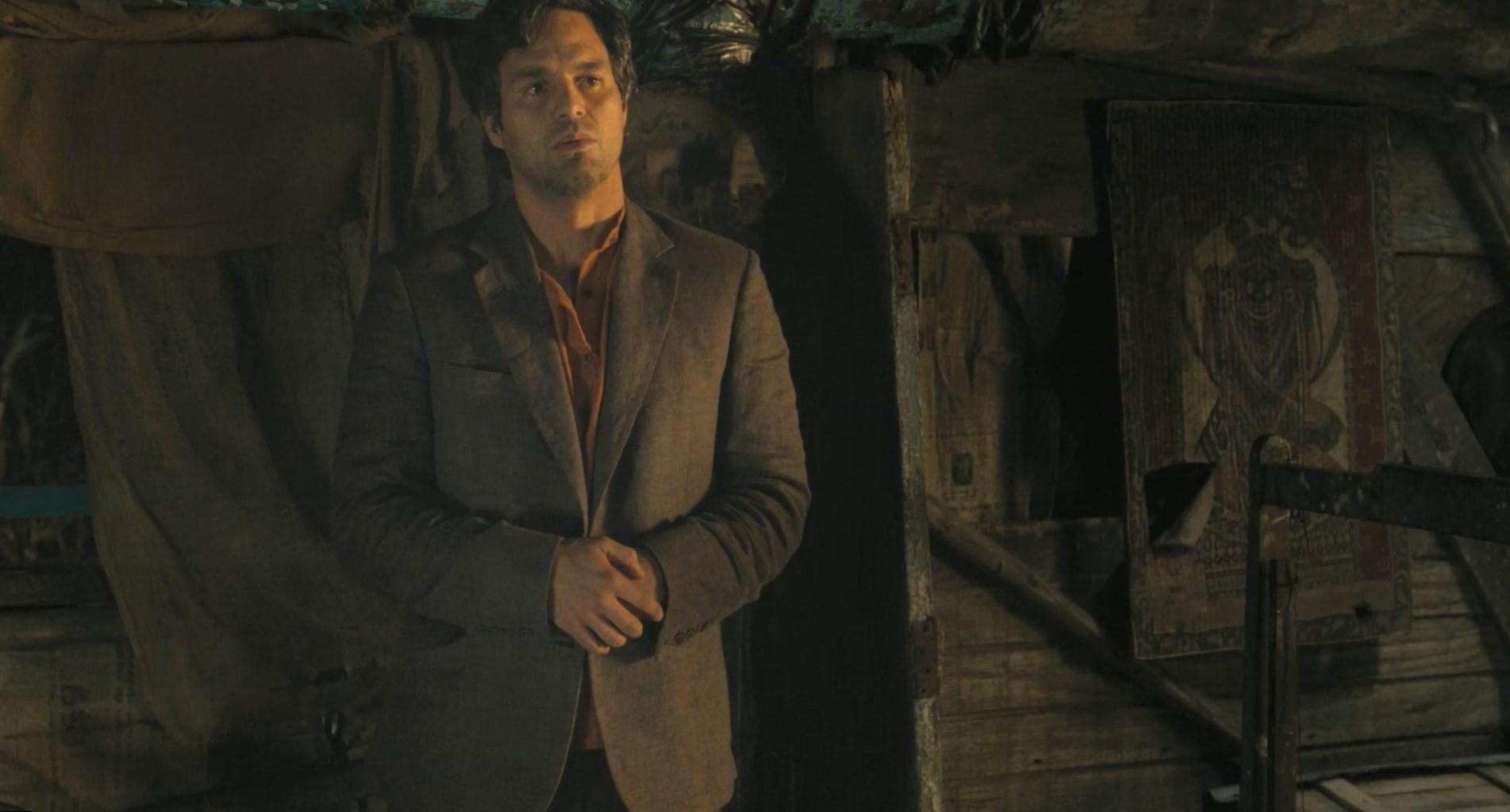 Mark Ruffalo 'The Avengers'