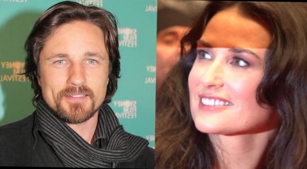 demi moore dating martin henderson Demi moore has surprised everyone by stepping out with a new man, the actor martin henderson demi and martin, best known for his role opposite naomi watts in 'the.