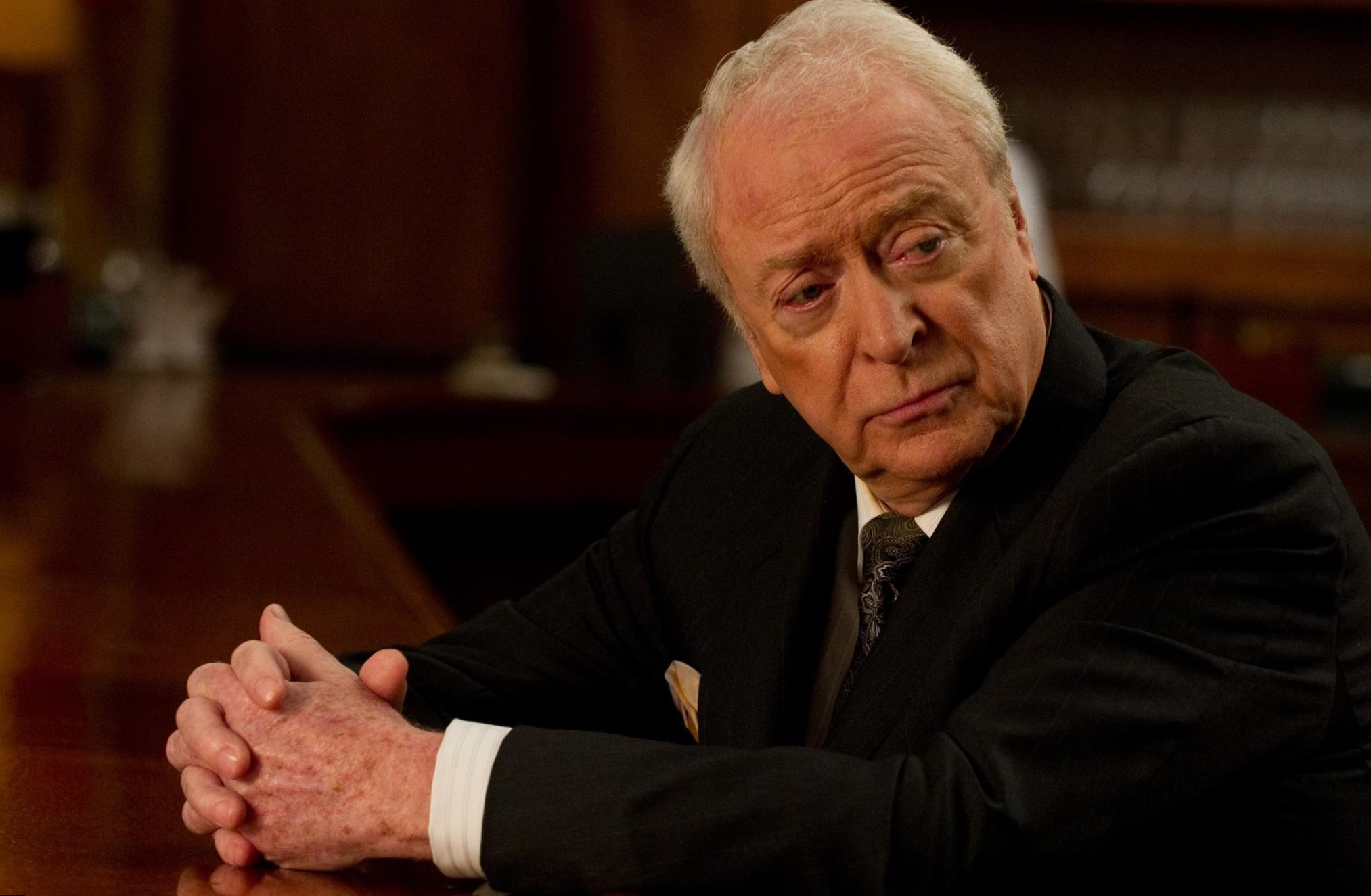 Michael Caine Best Movies and TV Shows