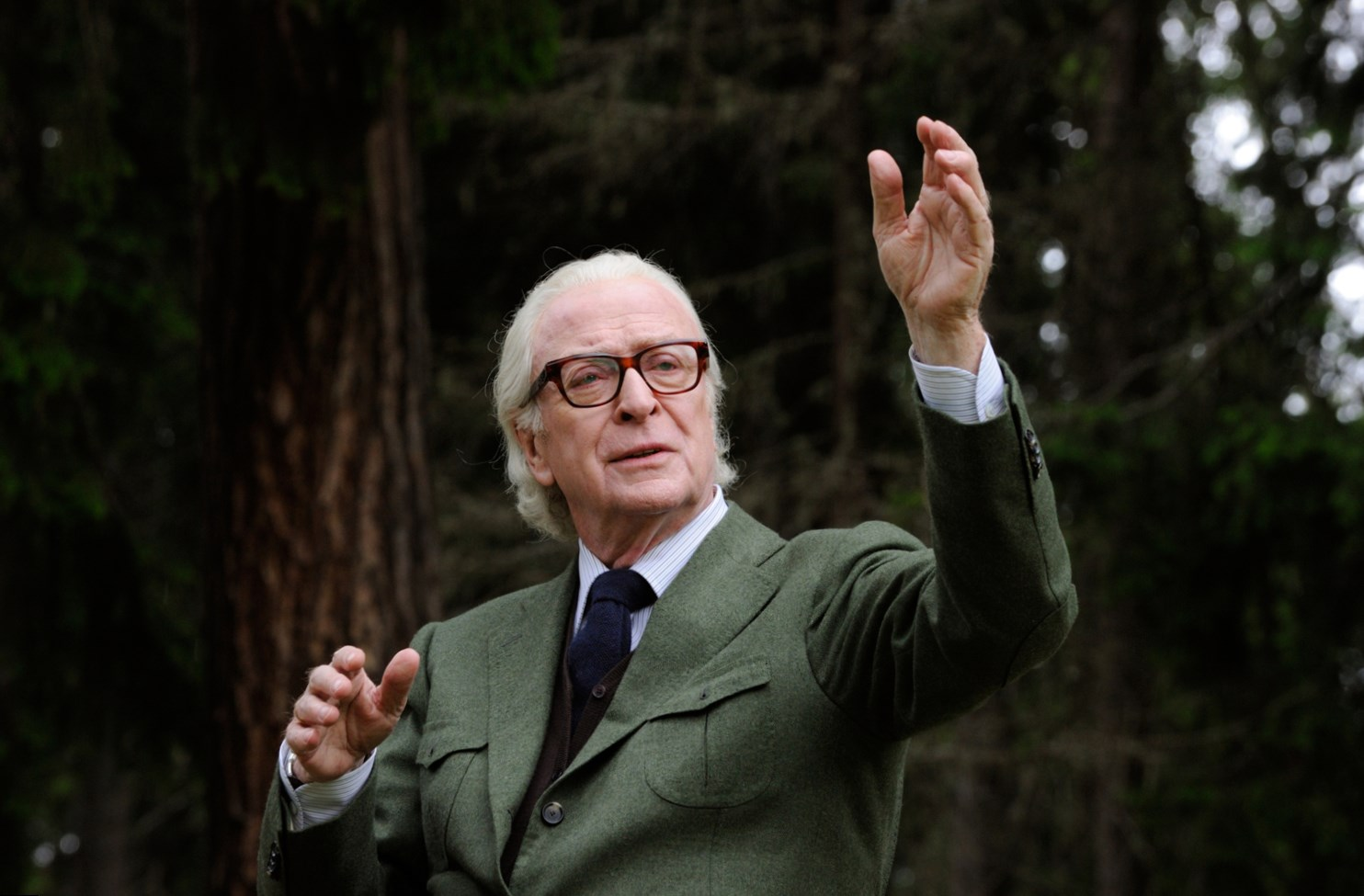 Michael Caine Best Movies And Tv Shows Find It Out