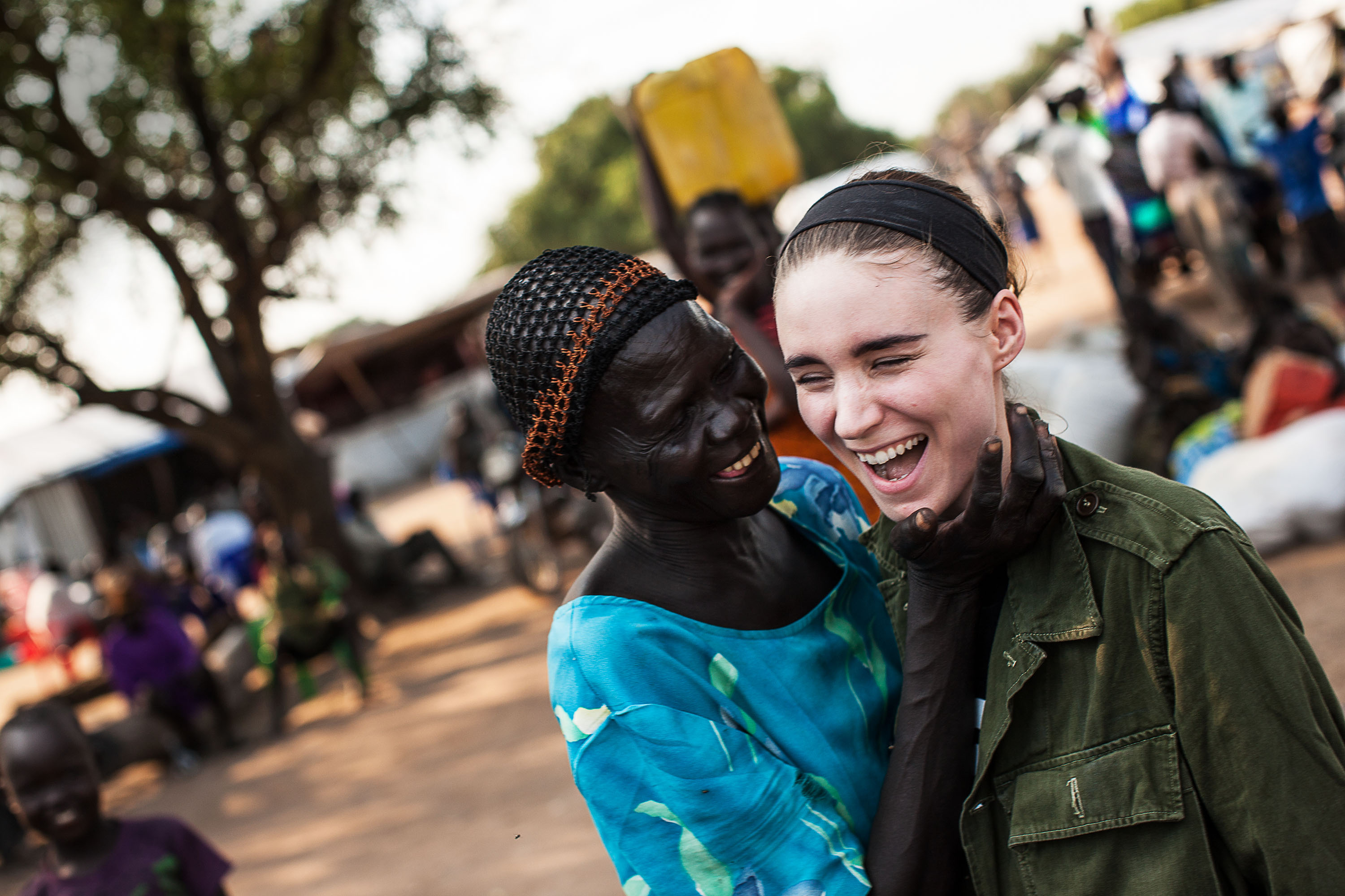 Rooney Mara best movies and TV shows:charity-kenya