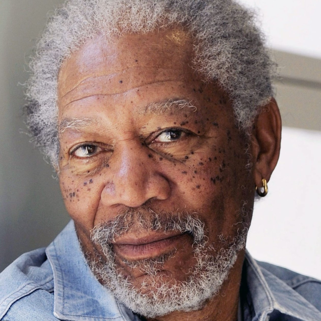 morgan freeman - photo #4