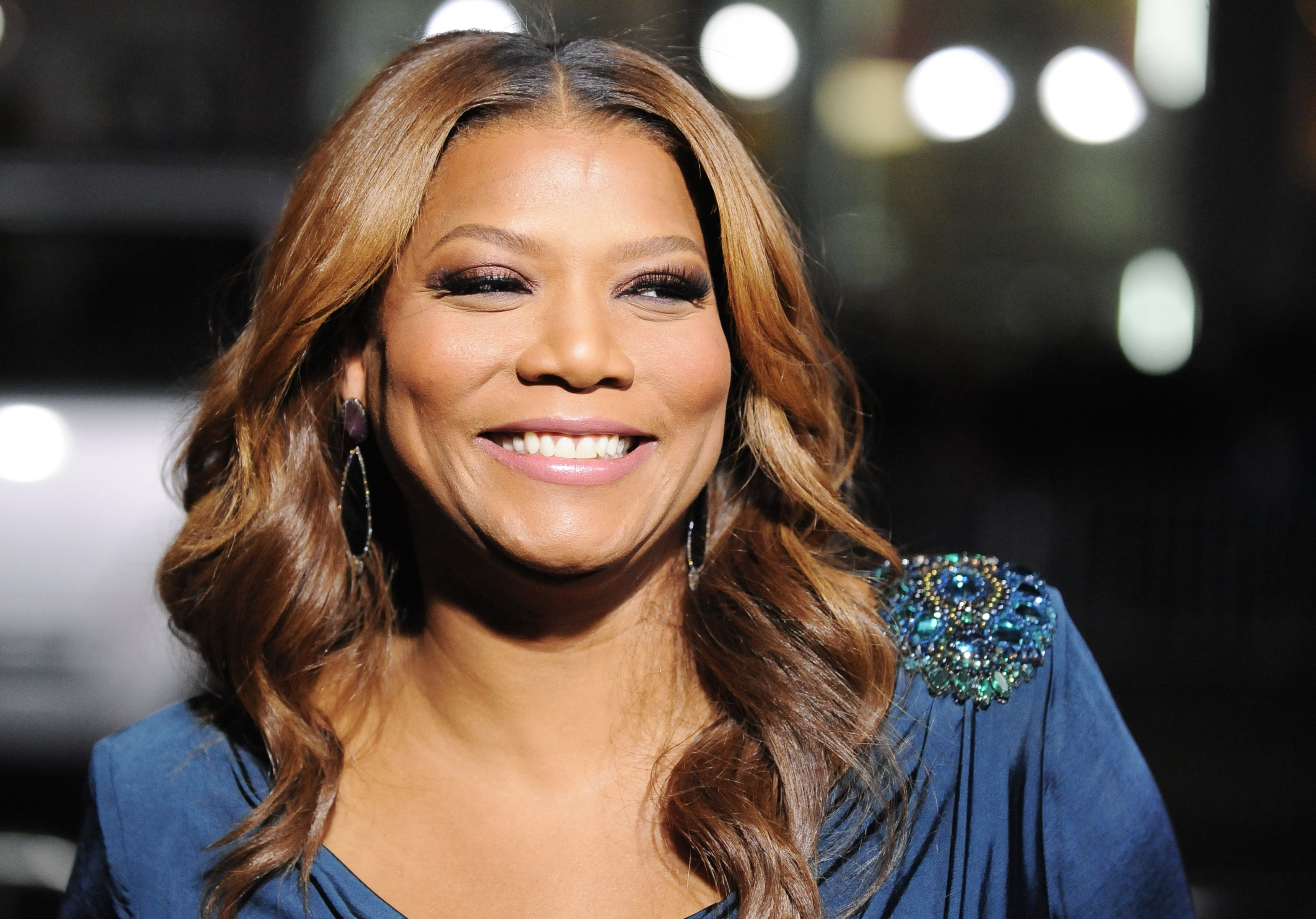 Queen Latifah Best Movies and TV Shows
