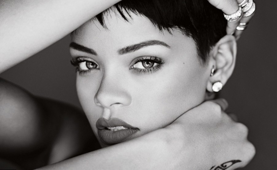 Rihanna date of birth in Melbourne