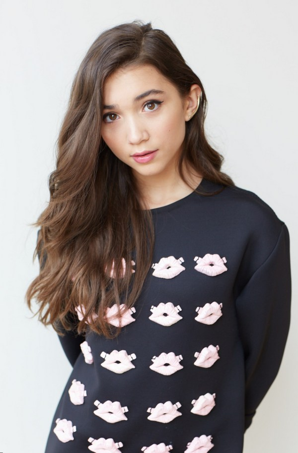 Rowan Blanchard Best Movies and TV shows