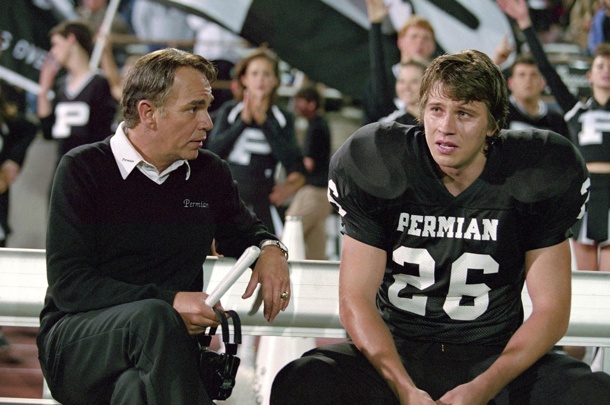 Garrett Hedlund best movies and TV shows:friday-lights