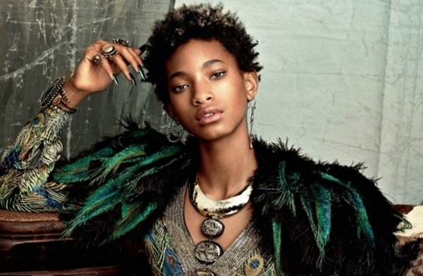 Willow Smith Weight Height and Age