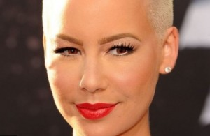 Amber Rose Height, Weight, Age