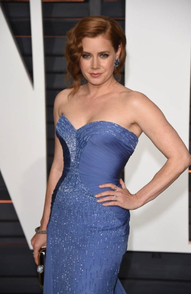 Amy Adams Weight Height And Age We Know It All