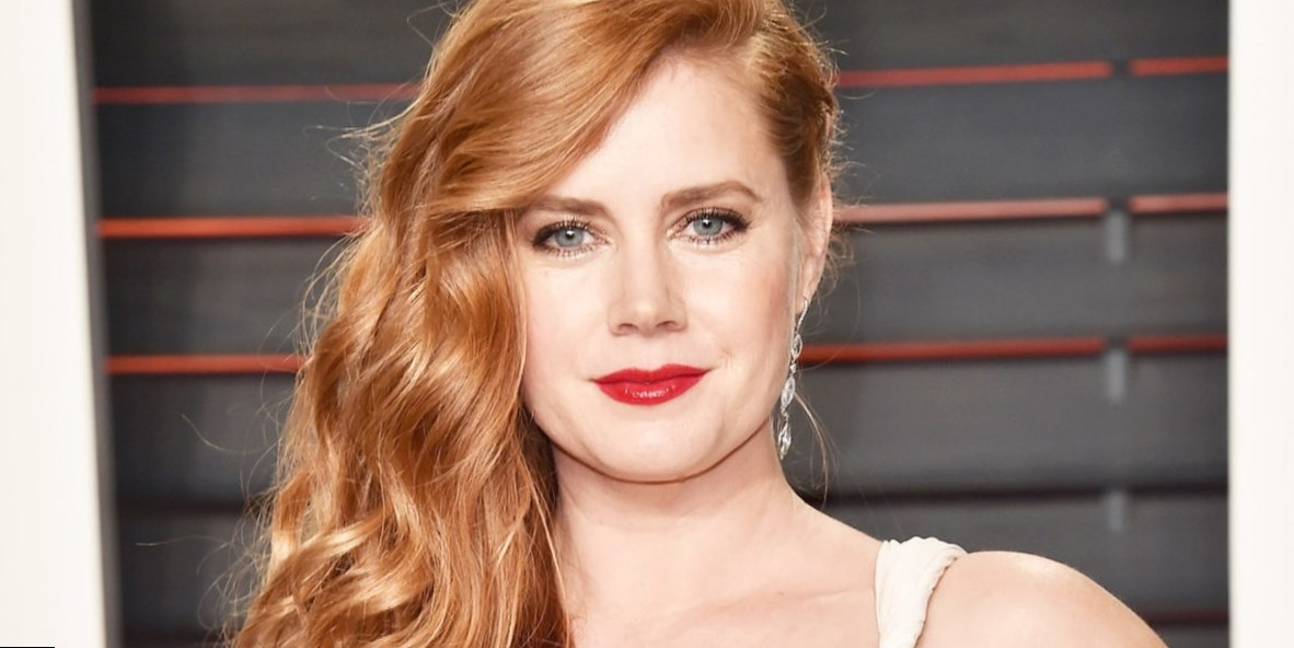 Amy Adams Height, Weight, Age