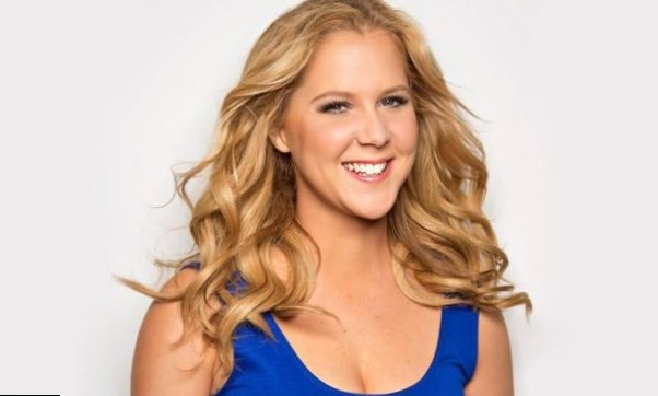 Amy Schumer - Height Weight, Age
