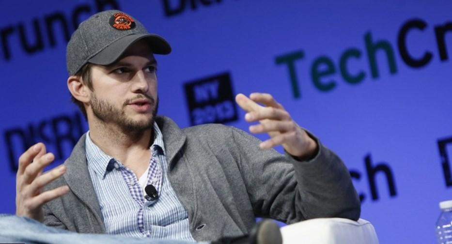 Ashton Kutcher Celebrity Bio Facts