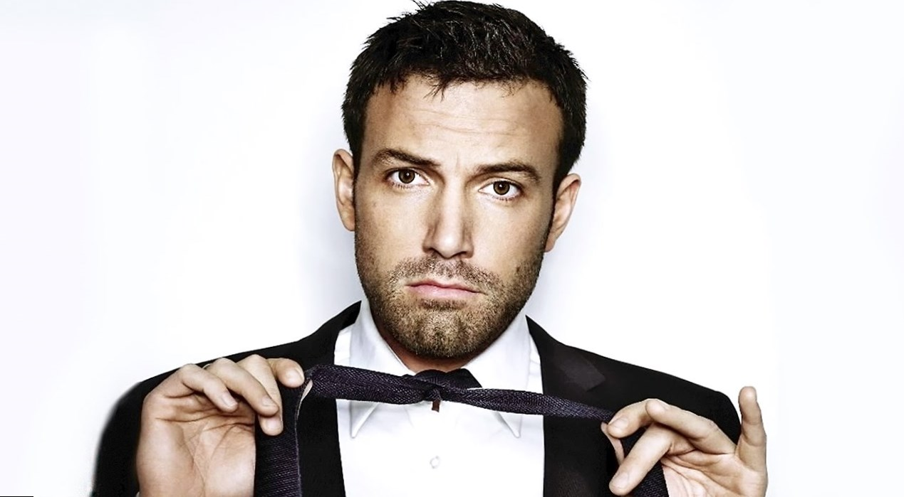 Ben Affleck - Height, Weight, Age