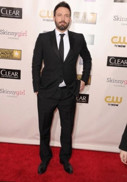 Ben Affleck - Height, Weight, Age