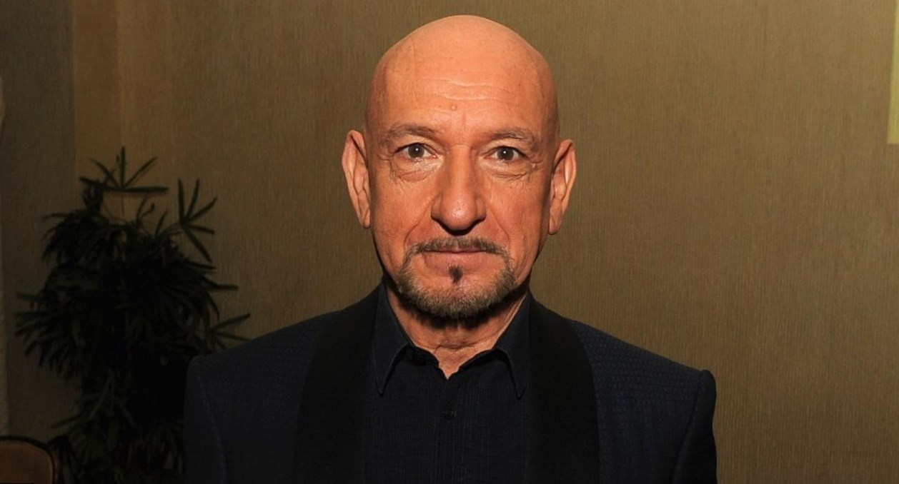 Ben Kingsley ben kingsley best movies