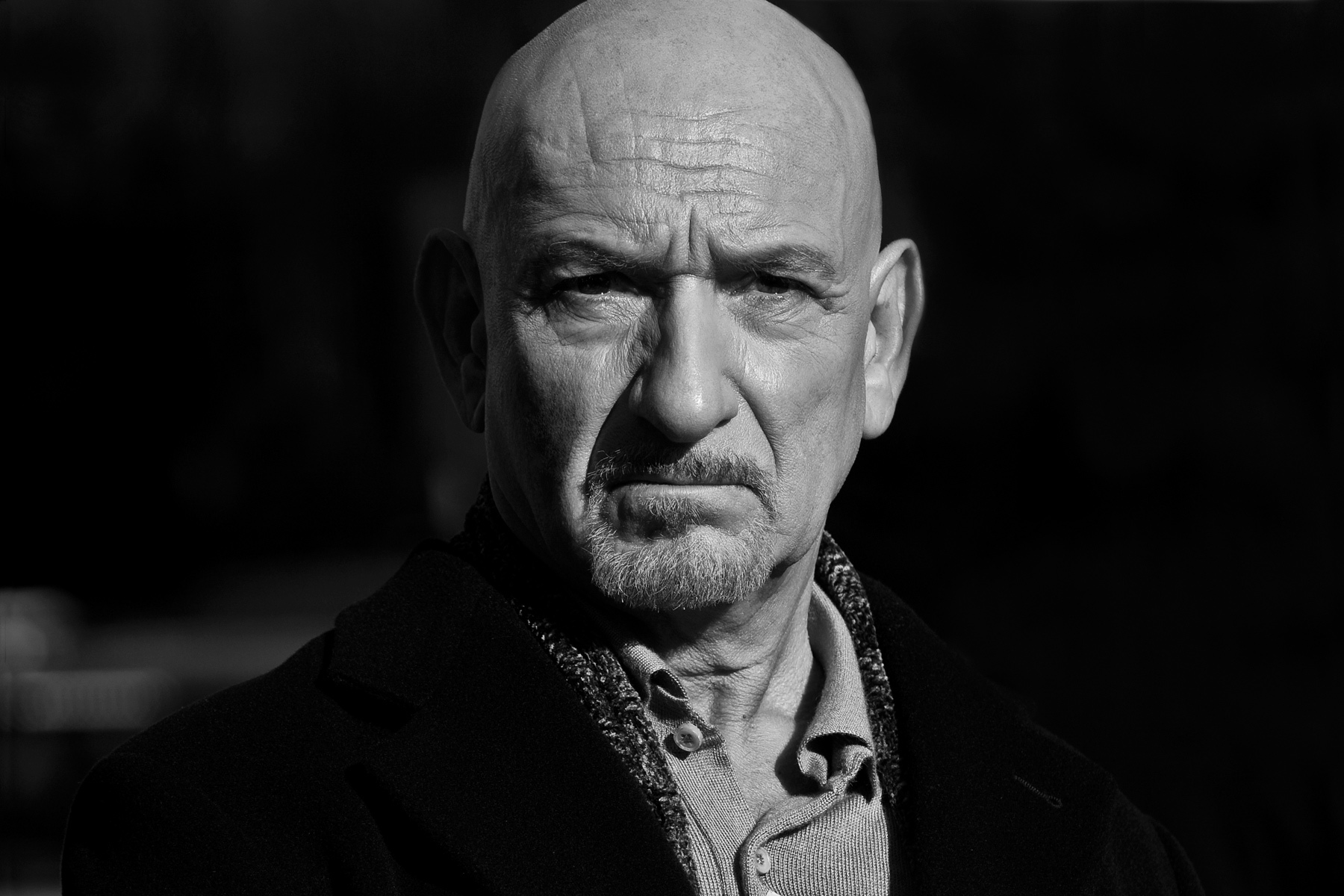 Ben Kingsley - Height, Weight, Age