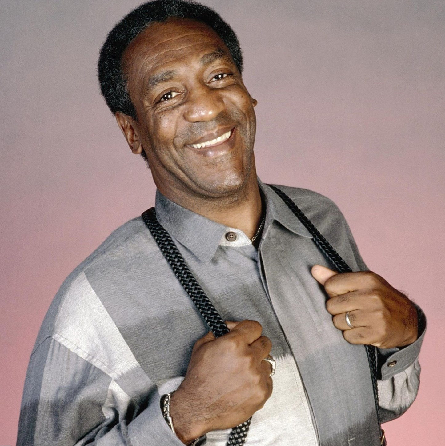 How Tall Is Bill Cosby