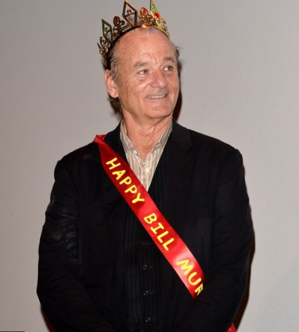Bill Murray - Height, Weight, Age