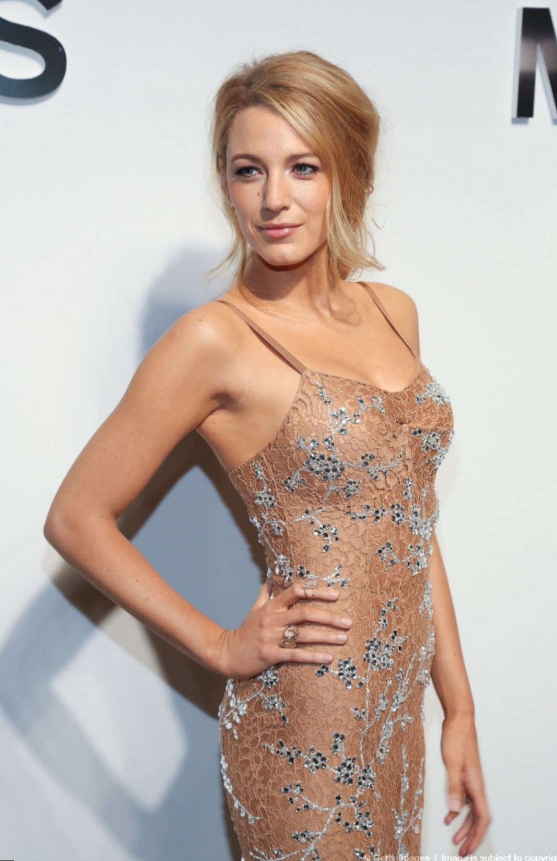Blake Lively - Celebrity Weight, Height and Age