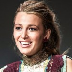 Blake Lively Top Twenty Celebrity Facts