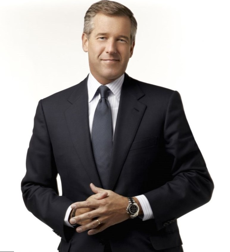 Brian Williams - Height, Weight, Age