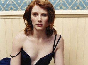 Bryce Dallas Howard - Height, Weight, Age