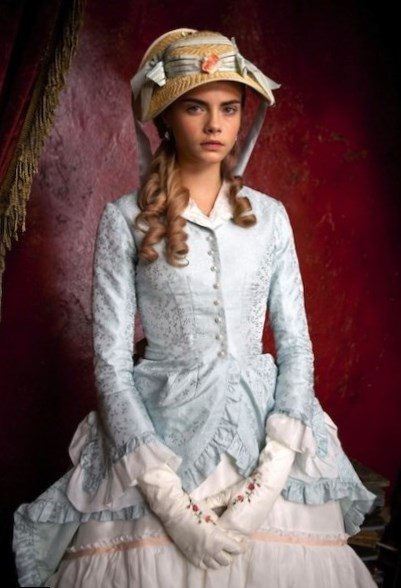 Cara Delevingne - Height, Weight, Age