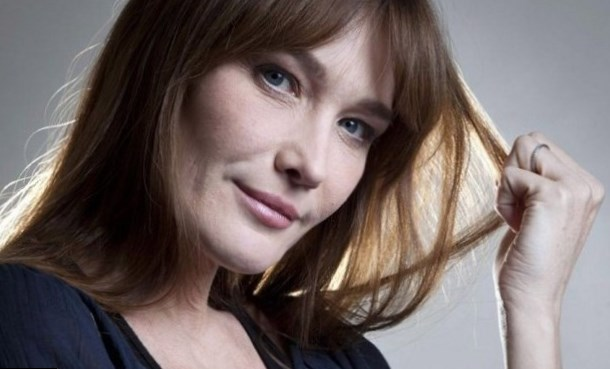 Carla Bruni Weight Height And Age We Know It All