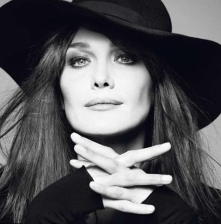 Carla Bruni - Height, Weight, Age