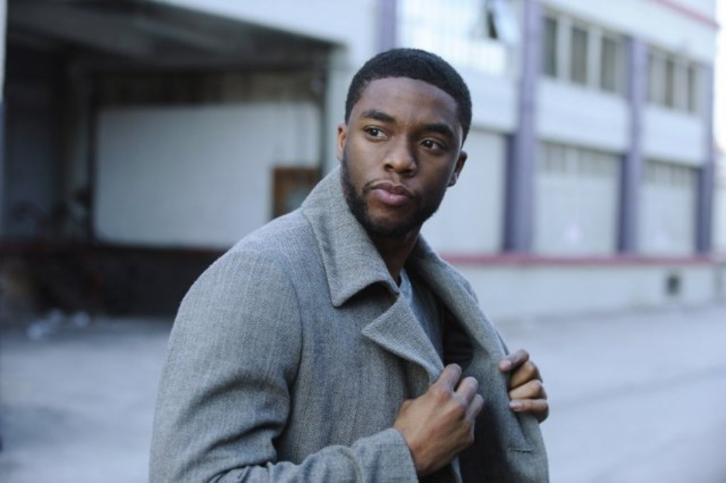 Chadwick Boseman Height, Weight, AgeChadwick Boseman Height, Weight, Age