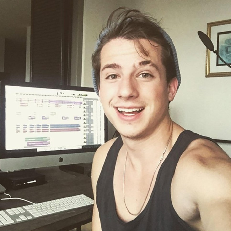 Charlie Puth - Height, Weight, Age