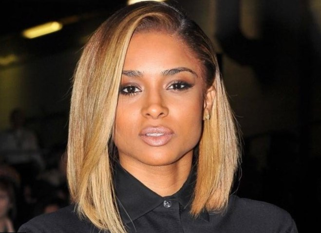 Ciara - Height, Weight, Age