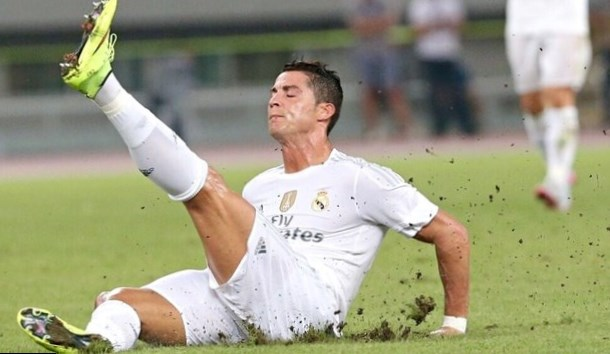 Cristiano Ronaldo - Height, Weight, Age