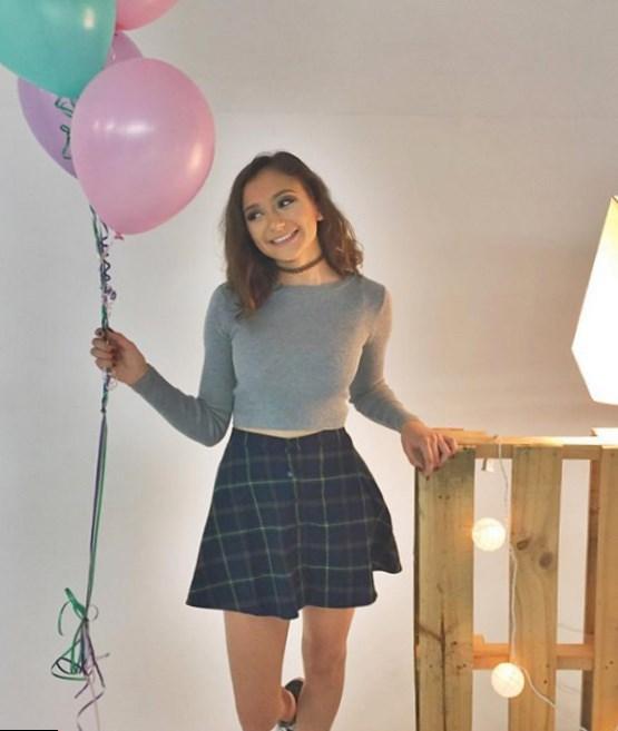 Daya - Height, Weight, Age