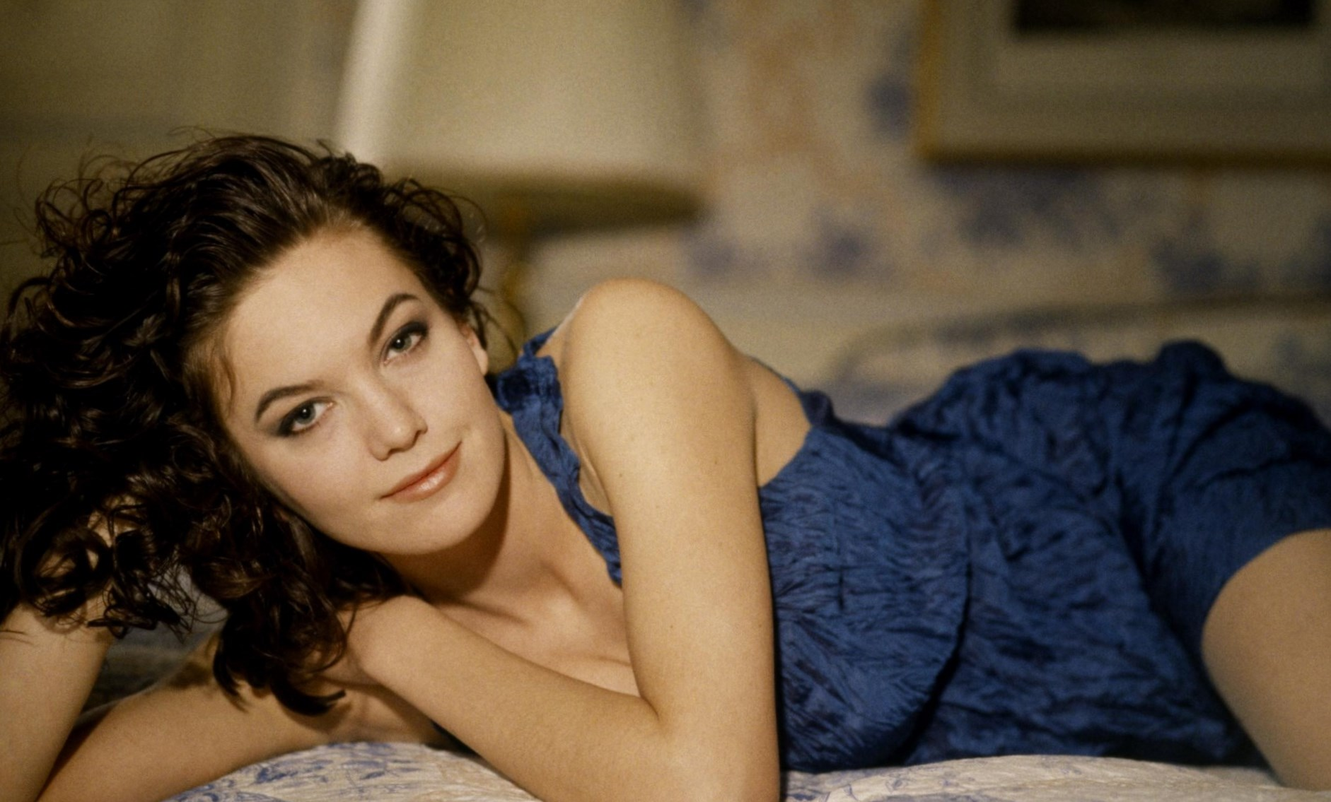 Diane Lane Height, Weight, Age