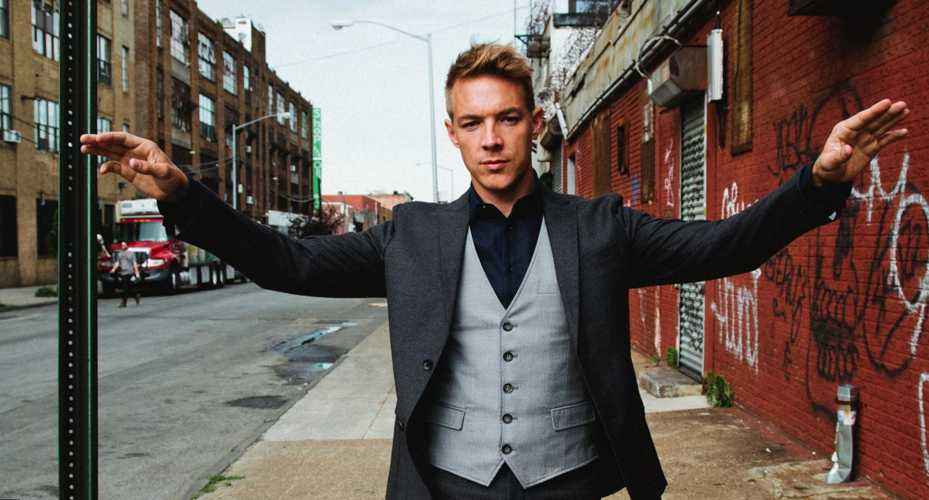 Diplo Height, Weight, Age