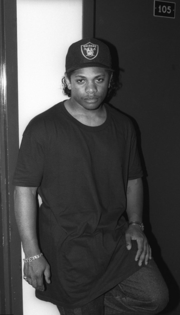 Eazy-E - Height, Weight, Age
