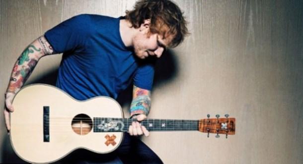 Ed Sheeran - Height, Weight, Age