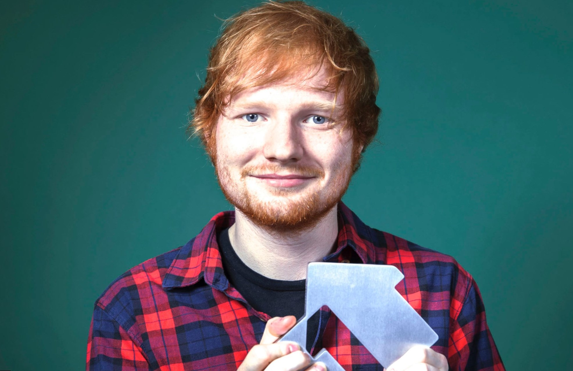 ed sheeran Fancy winning some signed merch i'm giving away a limited number of signed  pieces from my tour, all you have to do is enter my contest with drop4drop by.
