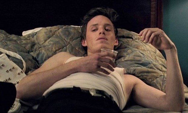 Eddie Redmayne weight, height and age. We know it all!