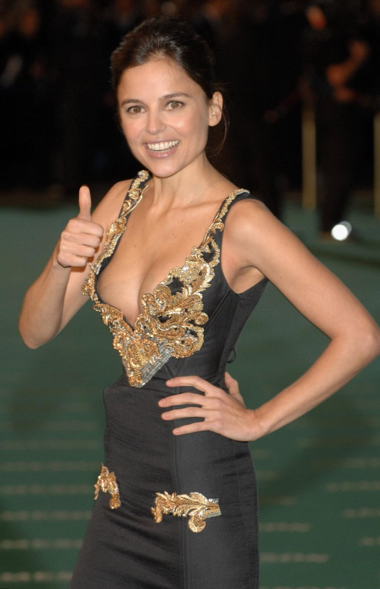 Elena Anaya Weight Height And Age We Know It All