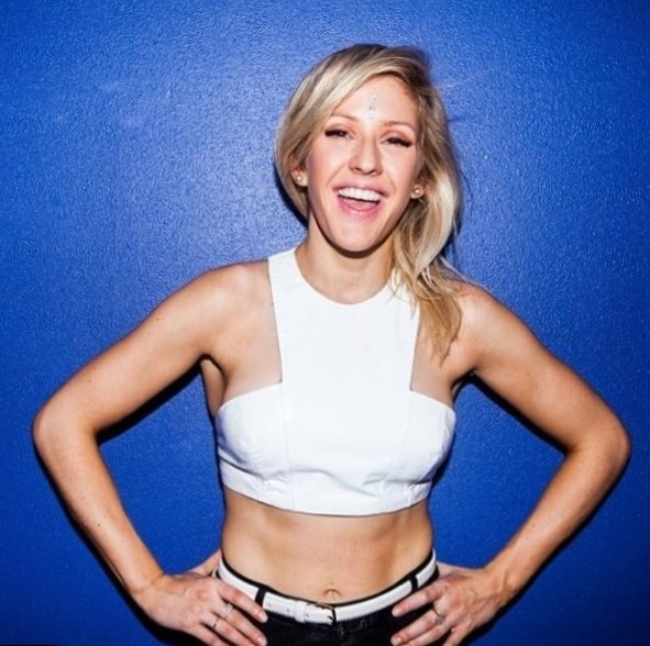 Ellie Goulding - Height, Weight, Age