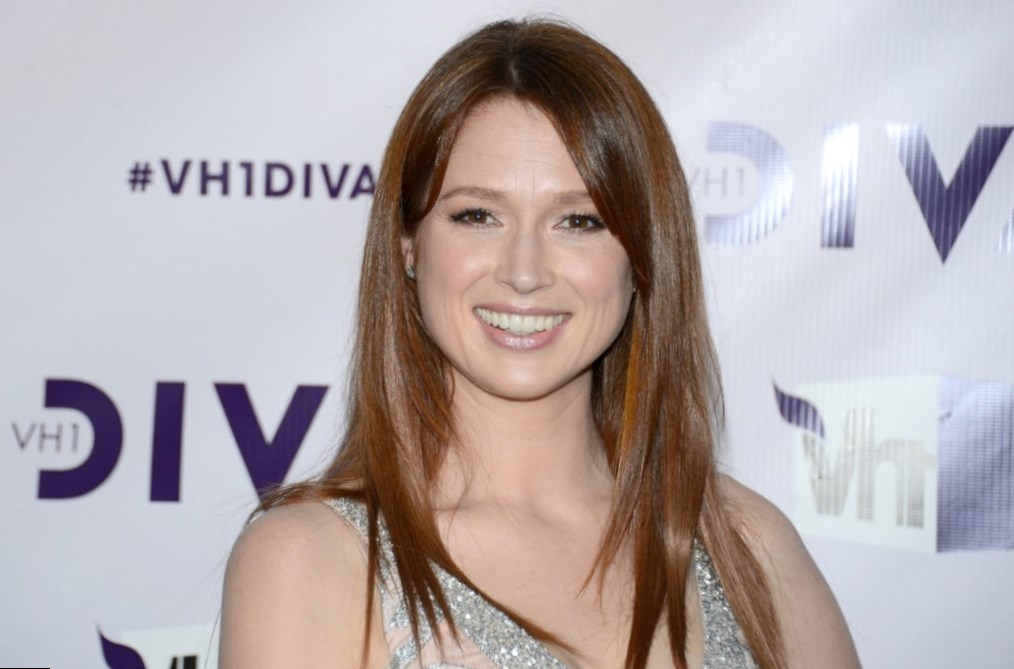 Ellie Kemper - Height, Weight, Age