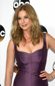 Emily VanCamp - Height, Weight, Age