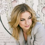 Emily VanCamp – Height, Weight, Age