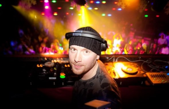 Eric Prydz Height, Weight, Age