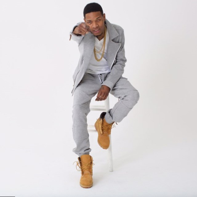 Fetty Wap - Height, Weight, Age