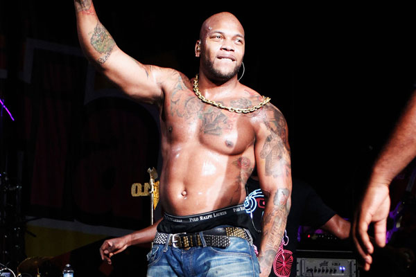 Flo Rida - Height, Weight, Age