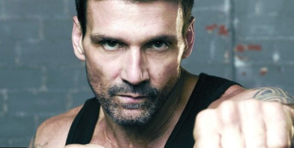 Frank Grillo Height, Weight, Age
